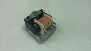 Мотор клапана сливного 209/00051/11