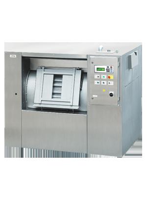 Промышленная барьерная стирально-отжимная машина UniMac UB1400