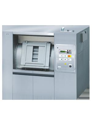 Промышленная барьерная стирально-отжимная машина UniMac UB1800