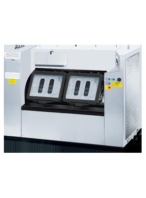 Промышленная барьерная стирально-отжимная машина UniMac UB663