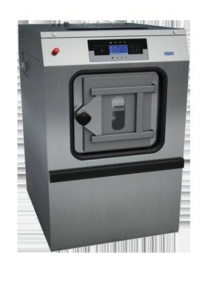 Промышленная барьерная стирально-отжимная машина UniMac UH180