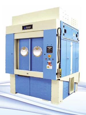 Высокопроизводительные сушильные машины для коммерческих, промышленных и гостиничных прачечных Image DI-475