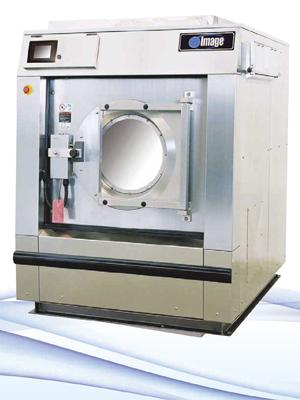 Среднескоростные неподрессоренные стирально-отжимные машины Image HI-85