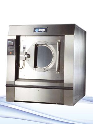 Высокоскоростные подрессоренные стирально-отжимные машины Image SI-275