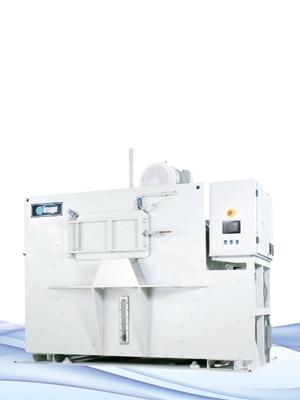 Высокоскоростные подрессоренные стирально-отжимные машины Image SL-450