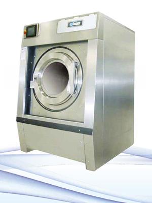 Высокоскоростные подрессоренные стирально-отжимные машины Image SP-65